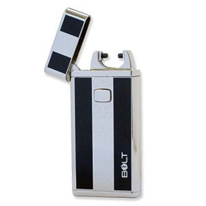 Electric Plasma Arc Lighter BOLT Lighter