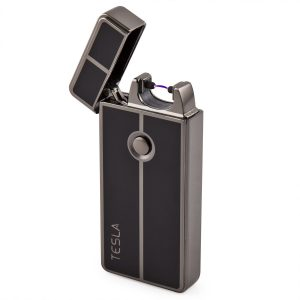 Arc Lighter Tesla USB Rechargeable
