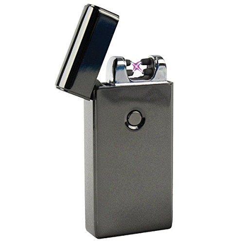 MOJO Spark Lighter – Electric Lighter USB Rechargeable | Electric Arc Lighter