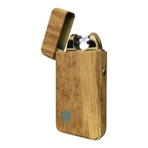 Plazmatic Lighter-Woodchuck