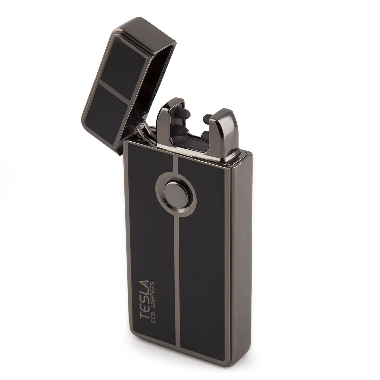 Tesla Coil Lighter Dual Arc Electric Arc Lighter